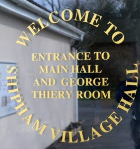 Shipham Village Hall